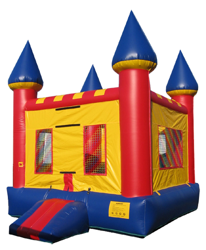 Condoes For Rent: Beware The Moonbounce: Parental Torture Device In Disguise
