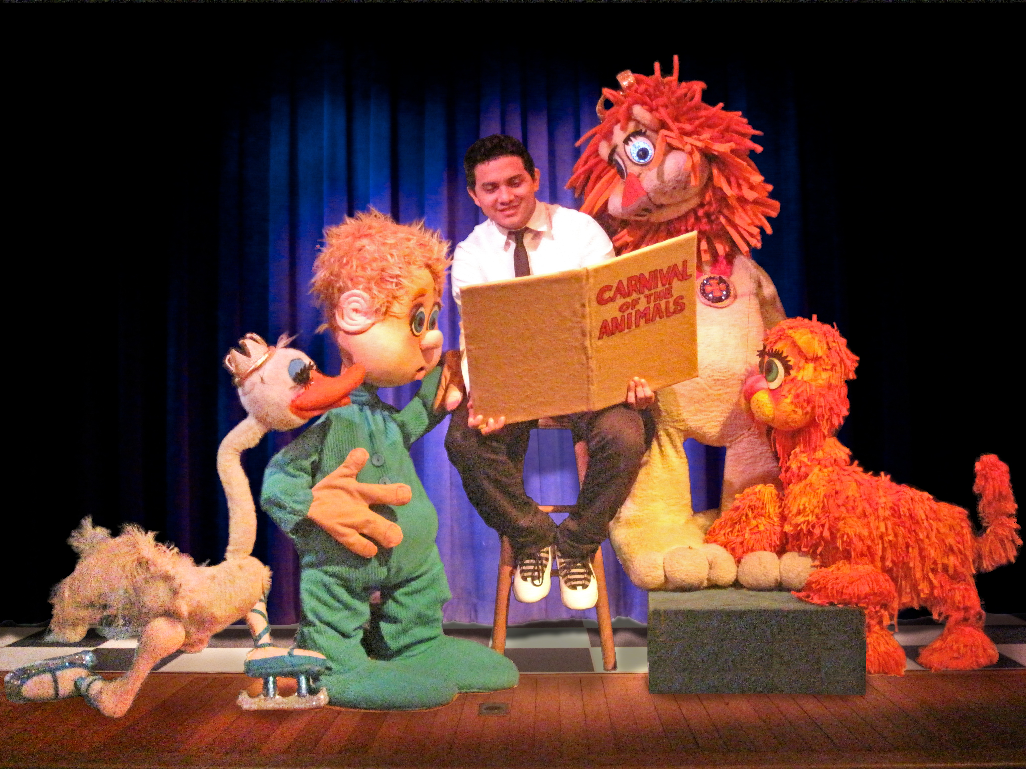 Image result for bob brown puppeteer